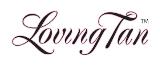 Loving Tan logo