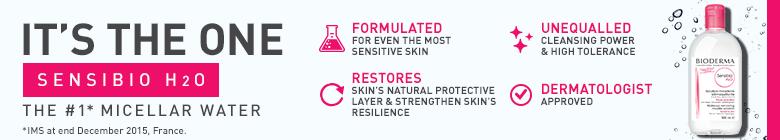 Atoderm - Very Dry, Sensitive Skin