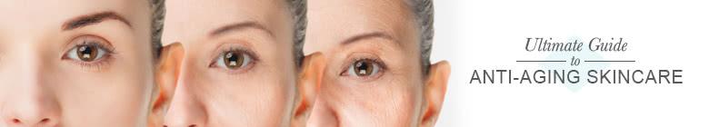 Anti-Aging Skincare