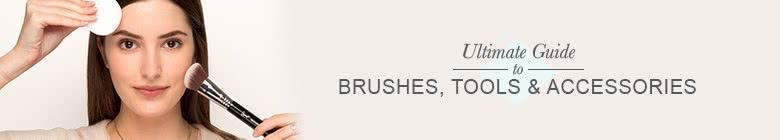 Brushes, Tools & Accessories