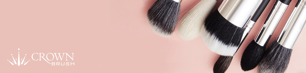 Crown Brush | Free Australian Post & Official Stock