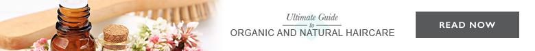 Hair (Organic/Natural)