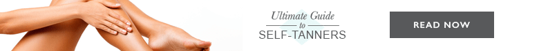 Self-Tanners