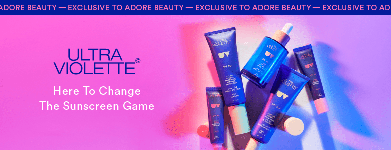 Buy Ultra Violette Sunscreen | FREE Express Post & Afterpay