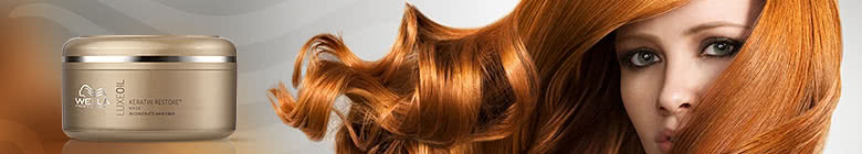 Hydrate: Dry Hair