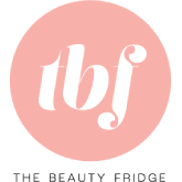 The Beauty Fridge logo
