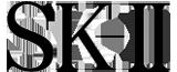 SK-II logo