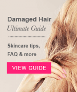 Ultimate Guide to Dry & Damaged Hair