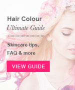 Ultimate Guide to Hair Colour