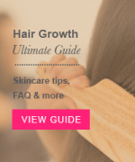 Ultimate Guide to Hair Growth
