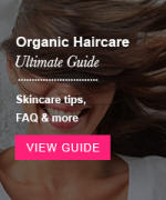 Ultimate Guide to Hair (Organic/Natural)