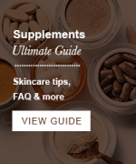 Ultimate Guide to Beauty Supplements