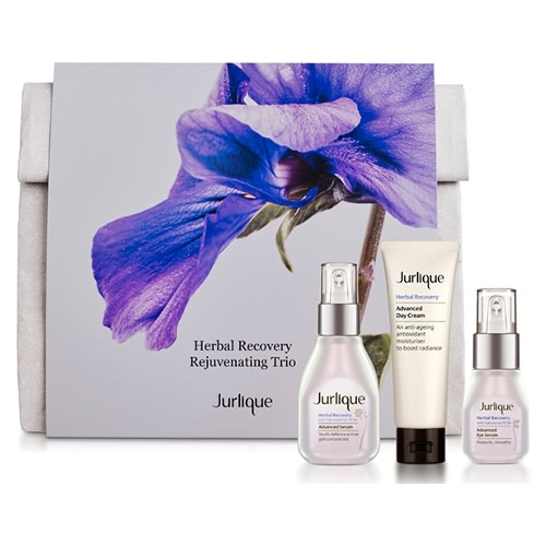 Jurlique Herbal Recovery Deluxe Set $130