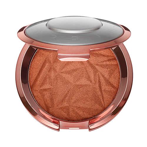 Blushed Copper
