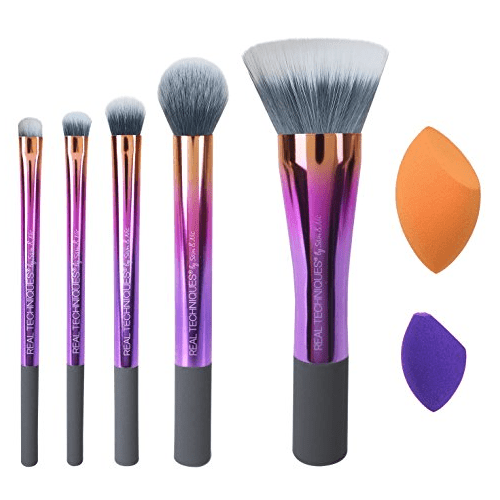 Real Techniques Illuminate & Accentuate Set LIMITED EDITION $59.95 (to buy, click on the product image)