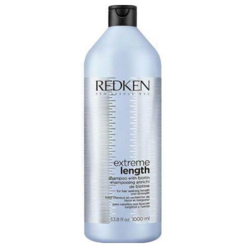 Redken EXTREME LENGTH SHAMPOO 1L by Redken