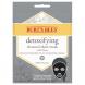 Burt's Bees Detoxifying Charcoal Sheet Mask by Burt's Bees