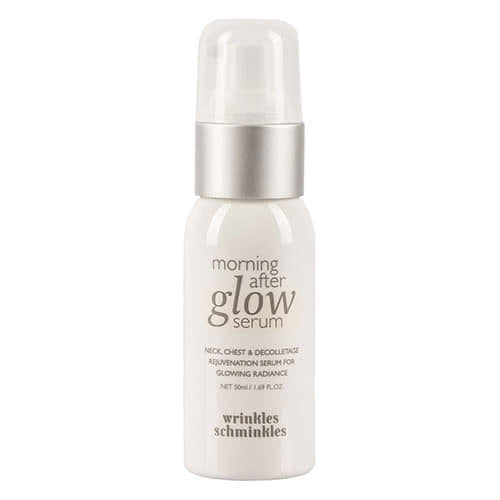 Wrinkles Schminkles Morning After Glow Serum by Wrinkles Schminkles
