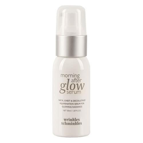 Wrinkles Schminkles Morning After Glow Serum