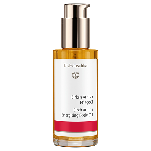 Dr Hauschka Birch Arnica Body Oil 75ml by Dr. Hauschka