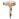 Parlux Power Light 385 Ionic & Ceramic Hairdryer - Gold