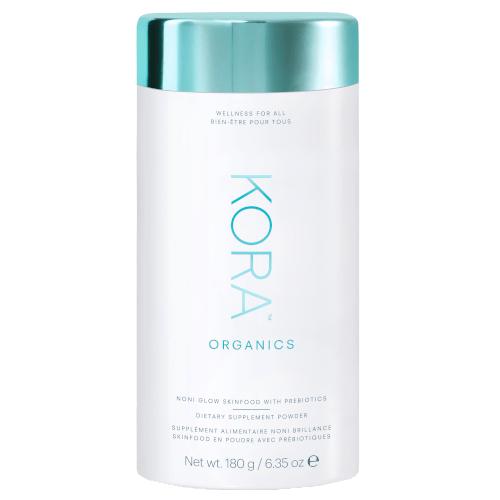 KORA Organics Noni Glow Skinfood With Prebiotics Jar 180g by KORA Organics