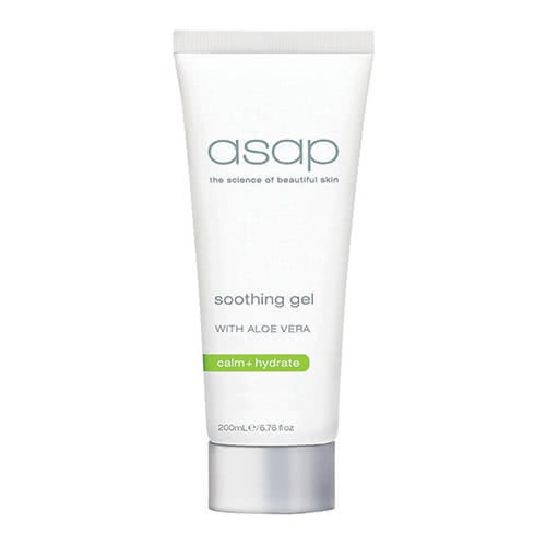 asap soothing gel 200ml