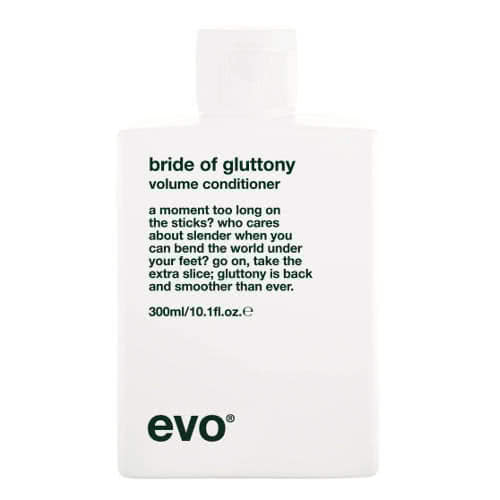 evo bride of gluttony conditioner 300ml by evo