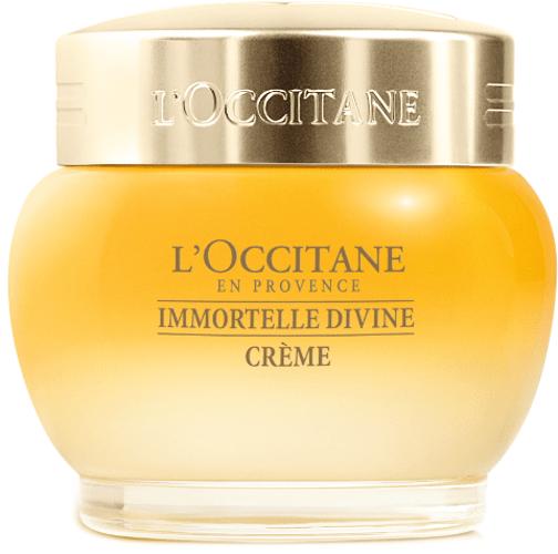 L'Occitane Immortelle Divine Cream  by L'Occitane