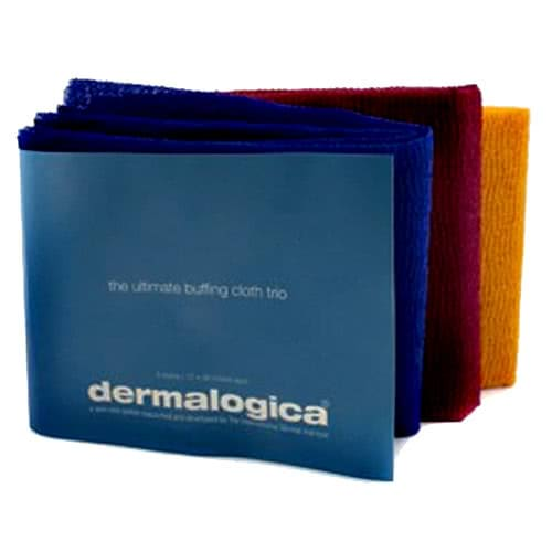Dermalogica The Ultimate Buffing Cloth Trio