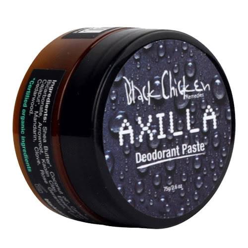 Black Chicken Remedies Axilla Deodorant Paste