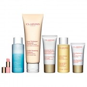 Clarins Daily Detox Firming Set by Clarins