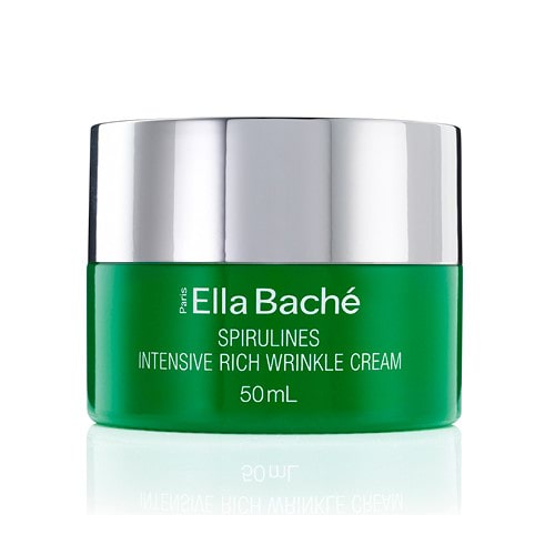 Ella Baché Spirulines Intensive Rich Wrinkle Cream by Ella Bache