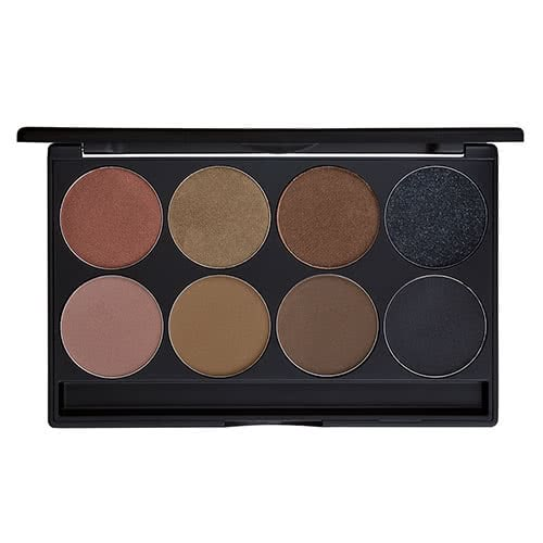 Gorgeous Cosmetics 8 Pan Palette - Essential Shades by Gorgeous Cosmetics