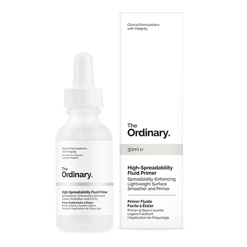 The Ordinary High-Spreadability Fluid Primer  by The Ordinary