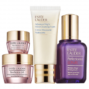 Estée Lauder Lift + Firm for Smoother, Radiant, Youthful-Looking Skin