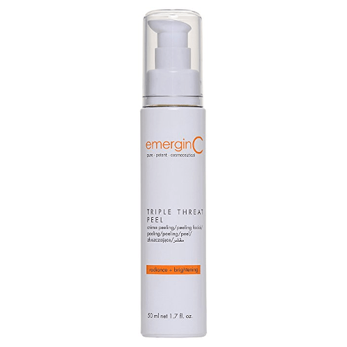 EmerginC Triple-Threat Peel by emerginC