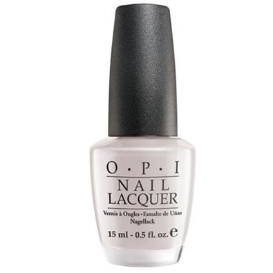 OPI Nail Lacquer - India Collection-Moon Over Mumbai (Sheer)