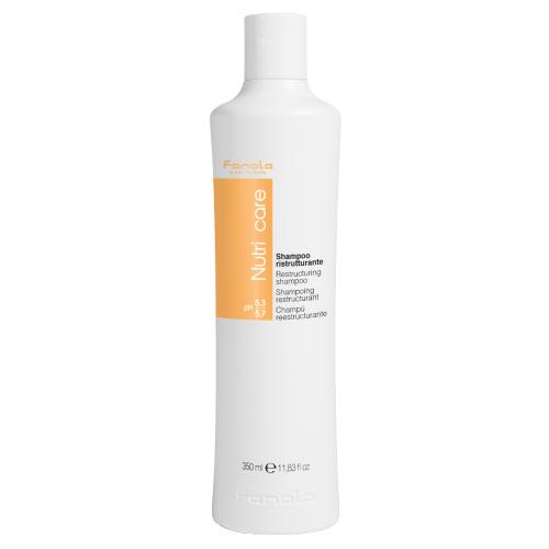 Fanola Nutri Care Restructuring Shampoo - 350ml