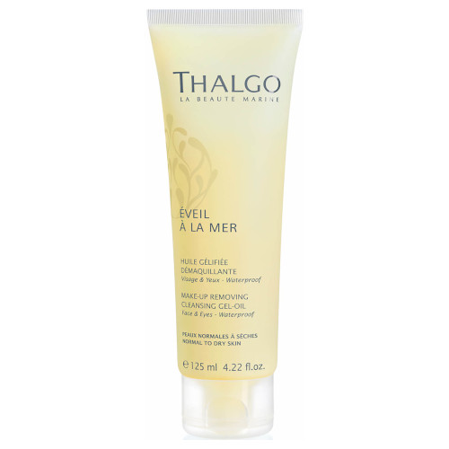 Thalgo Make-Up Removing Cleansing Gel Oil 125ml by undefined