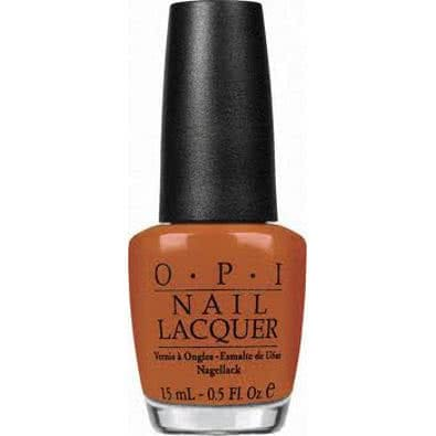 OPI Nail Lacquer - Hong Kong Collection, Chop-sticking To My Story by OPI