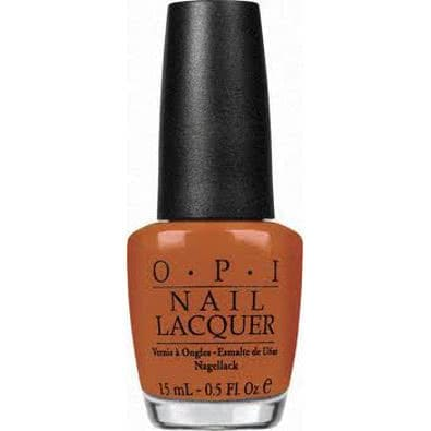 OPI Nail Lacquer - Hong Kong Collection, Chop-sticking To My Story by OPI color Chop-sticking To My Story