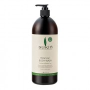 Sukin Botanical Body Wash 1 Litre by Sukin