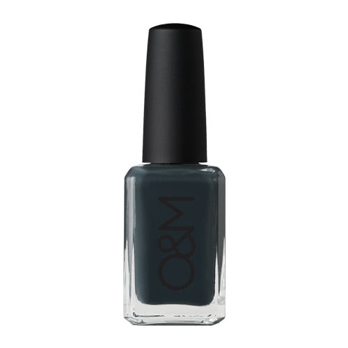 Kester Black O&M Nail Polish - K Gravel