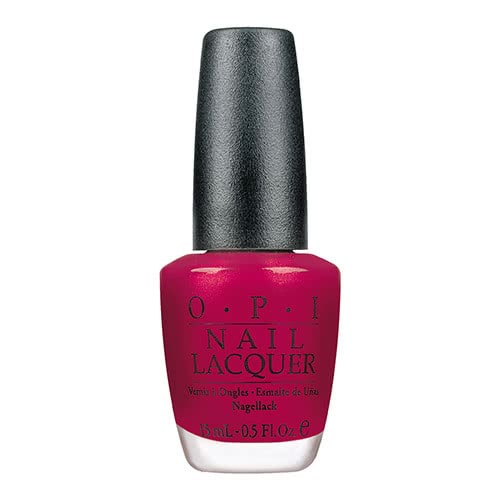 OPI Nail Lacquer - Im Not Really A Waitress (Shimmer)
