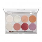Kryolan Illusion Cream Palette - 8 Colours