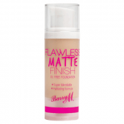 Barry M Flawless Matte Foundation
