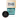 Butter London Glazen Peel Off Glitter Lacquer- Aquatic by butter LONDON