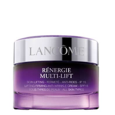 Lancôme Rénergie Multi-Lift Lifting Firming Anti-Wrinkle Cream SPF15