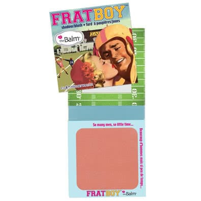 theBalm BOY's Blush Frat Boy - Frat Boy - NEW!!!